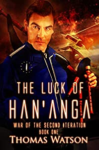 The Luck Of Han'anga by Thomas Watson ebook deal