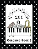 img - for Coloring Book 3 (Katy Kidd's Family Adventures) book / textbook / text book