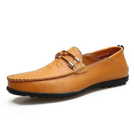 Yajie mens shoes Herren Schlupfschuhe 2019 Herren