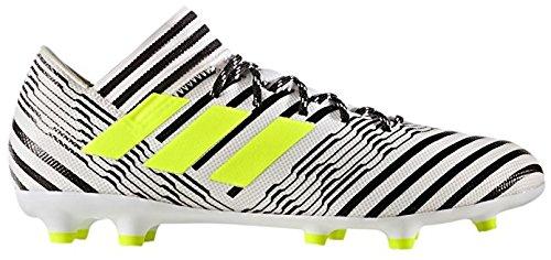 adidas Originals Men's Nemeziz 17.3 Firm Ground Cleats Soccer Shoe – DiZiSports Store