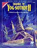 Shadows of Yog-Sothoth: A Global Campaign to Save Mankind (Call of Cthulhu Horror Roleplaying)