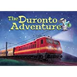 The Duronto Adventure (English) (Railway Adventures for Middle Grade Readers Book 1)