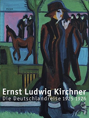 Download Ernst Ludwig Kirchner ebook
