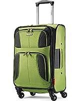 Samsonite Aspire Xlite Expandable 20 Carry On Luggage
