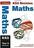 KS3 Maths Year 9 Workbook (Collins KS3 Revision)