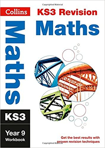 Ks3 Maths Year 9 Workbook Collins Ks3 Revision Amazon
