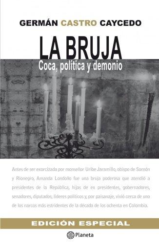 La bruja (Spanish Edition)