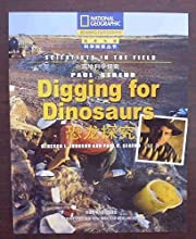 National Geographic: Digging for Dinosaurs (Reading Expeditions)