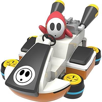 Nintendo K'Nex Mario Kart Shy Guy Building Kit (3 Piece): Toys & Games