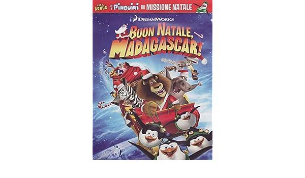 Buon Natale Madagascar.Buon Natale Madagascar Amazon Com Au Movies Tv Shows