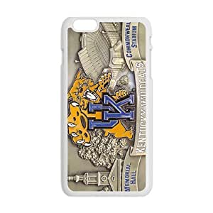 Kentucky wildcats Cell Phone Case for iPhone plus 6