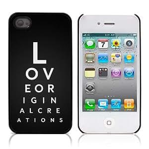 MOBILEONE Apple iPhone 5 / 5S Carcasa Trasera Rigida Aluminio Con 3x Protectores de Pantalla y Lapiz Boligrafo - DEATH NOTE