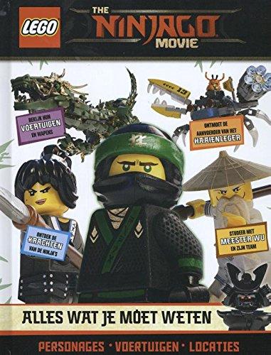 De LEGO Ninjago film - Alles wat je moet weten ...