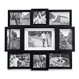 Malden 9-Opening Collage Picture Frame, Made to