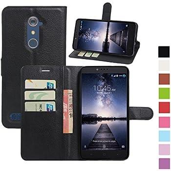 Amazon Com Zte Zmax Pro Case Metropcs T Mobile Zmax