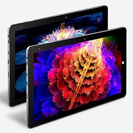 CHUWI Hi10 Air Windows 10 Tablet Intel Quad Core 10.1 Inch WiFi 4+64GB Bluetooth