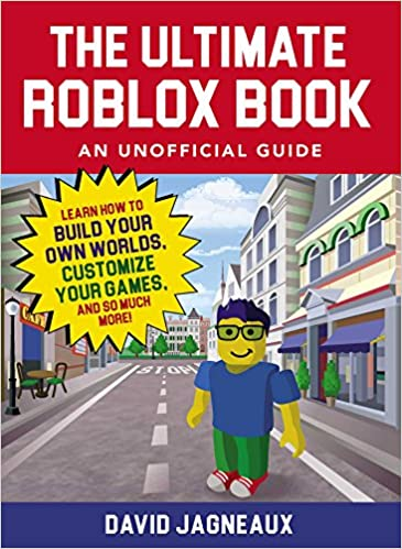 Make Your Own Roblox Character Online Amazon Com The Ultimate Roblox Book An Unofficial Guide Learn