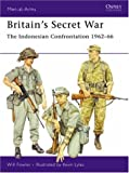 Britain's Secret War, Will Fowler, 184603048X