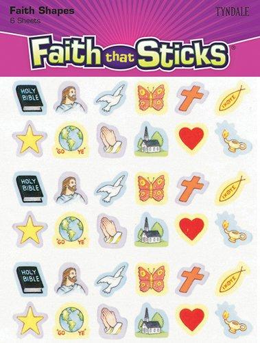 Download Religious Miniatures (Faith That Sticks Stickers) pdf epub
