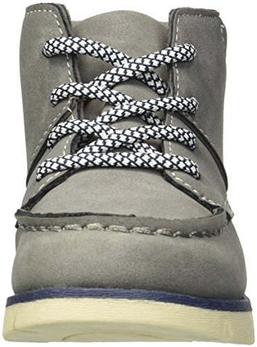 Pictures of OshKosh B'Gosh Boys' Wildon Ankle Boot, Charcoal, 8 M US Toddler 5