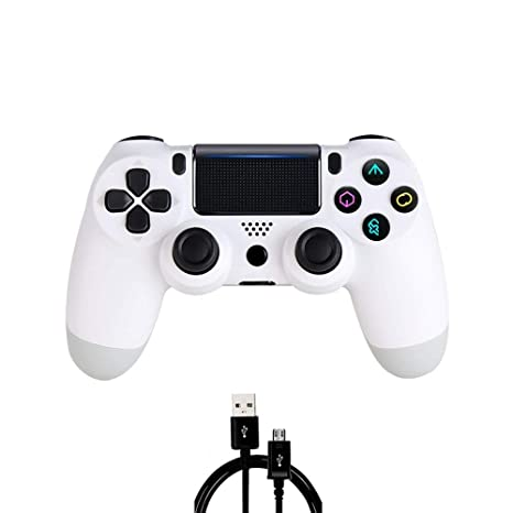 playstation 4 controller berry blue