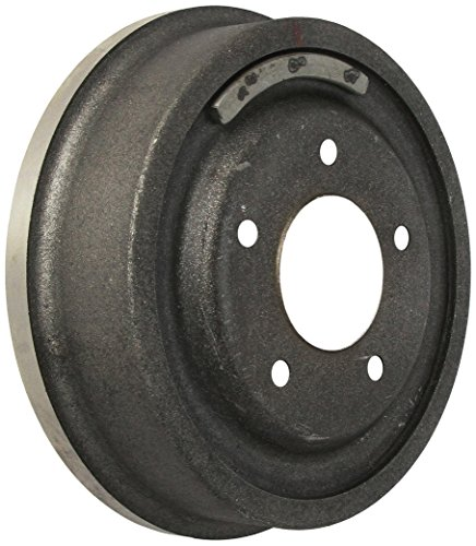 Centric Parts 123.65028 C-Tek Standard Brake Drum