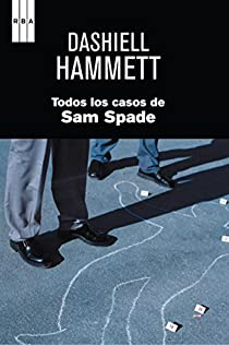 Todo sam spade. Ebook par Hammett