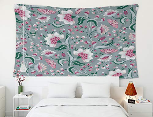 - Art Wall Tapestry,Ocean Art Natural Luxury Swirls Marble Ripples,Tapestry,Shorping 60x50 Inch Large Tapestry for Décor Bedroom and Dorm Seamless pattern with fantasy flowers natural wallpaper floral d