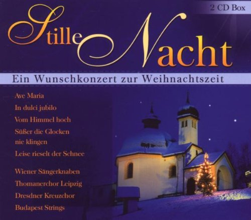 Price comparison product image Stille Nacht