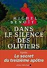 Dans le silence des oliviers par Benoit