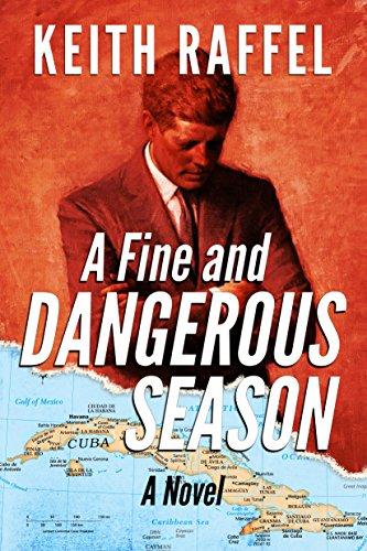 A Fine and Dangerous Season