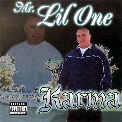 mr lil one karma - 7