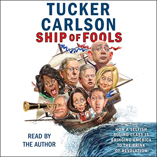Best audiobook ship of fools to buy in 2020