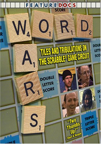 - Word Wars - Tiles and Tribulations on the Scrabble Game Circuit
