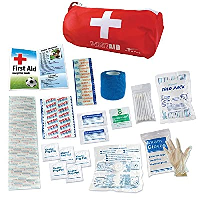 AGORA 37-Piece Coaches First Aid Kit