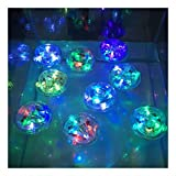 New Party in the Tub Toy Bath Water LED Light Kids child Waterproof children Toy Top Selling Item