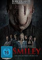 Smiley - Das Grauen tr�gt ein L�cheln