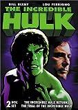 The Incredible Hulk Returns / The Trial of the Incredible Hulk (1988/1989)