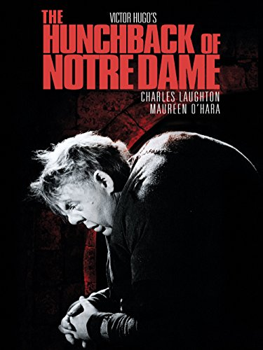 The Hunchback of Notre Dame (1939) (The Hunchback Of Notre Dame Charles Laughton 1939)