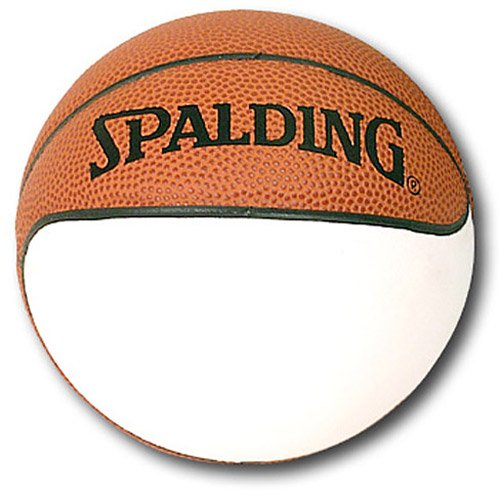 Spalding Nba Mini Autograph Basketball by Spalding