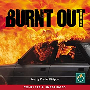 Burnt Out Audiobook