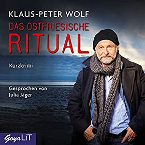 Das ostfriesische Ritual Hörbuch