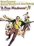 A Fine Madness(1968)
