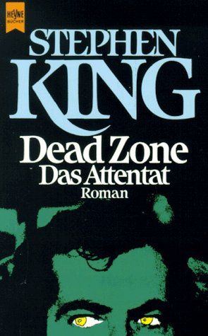 Dead Zone Stephen King Pdf