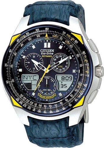 Citizen JR3080 01L Angels Skyhawk Watch