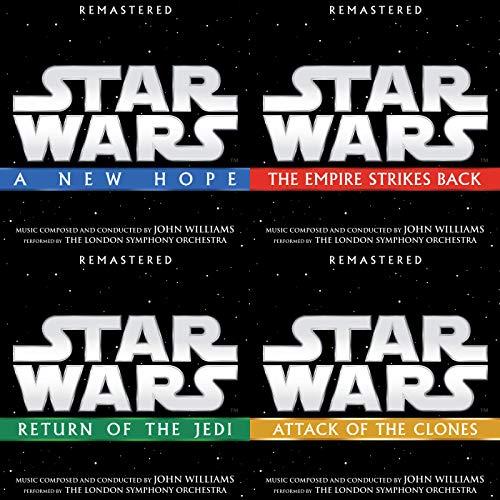 Best of Star Wars (Star Wars Album)