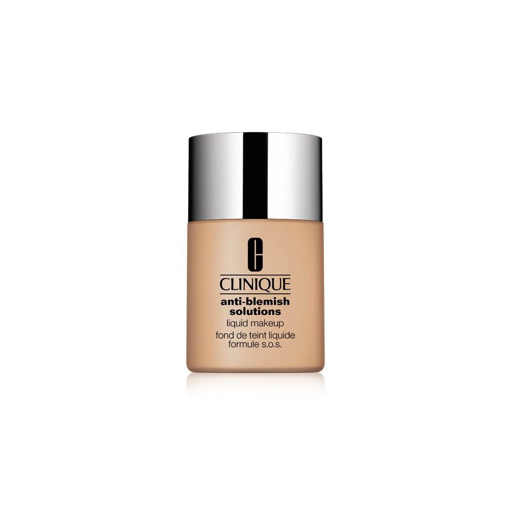 Clinique Acne Solutions Liquid Makeup 10 Fresh Almond