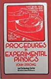 Experimental Physics, John Strong, 0917914562