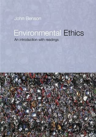introduction to environmental ethics pdf