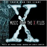 The Truth And The Light: Music From The X-Files (Television Series)